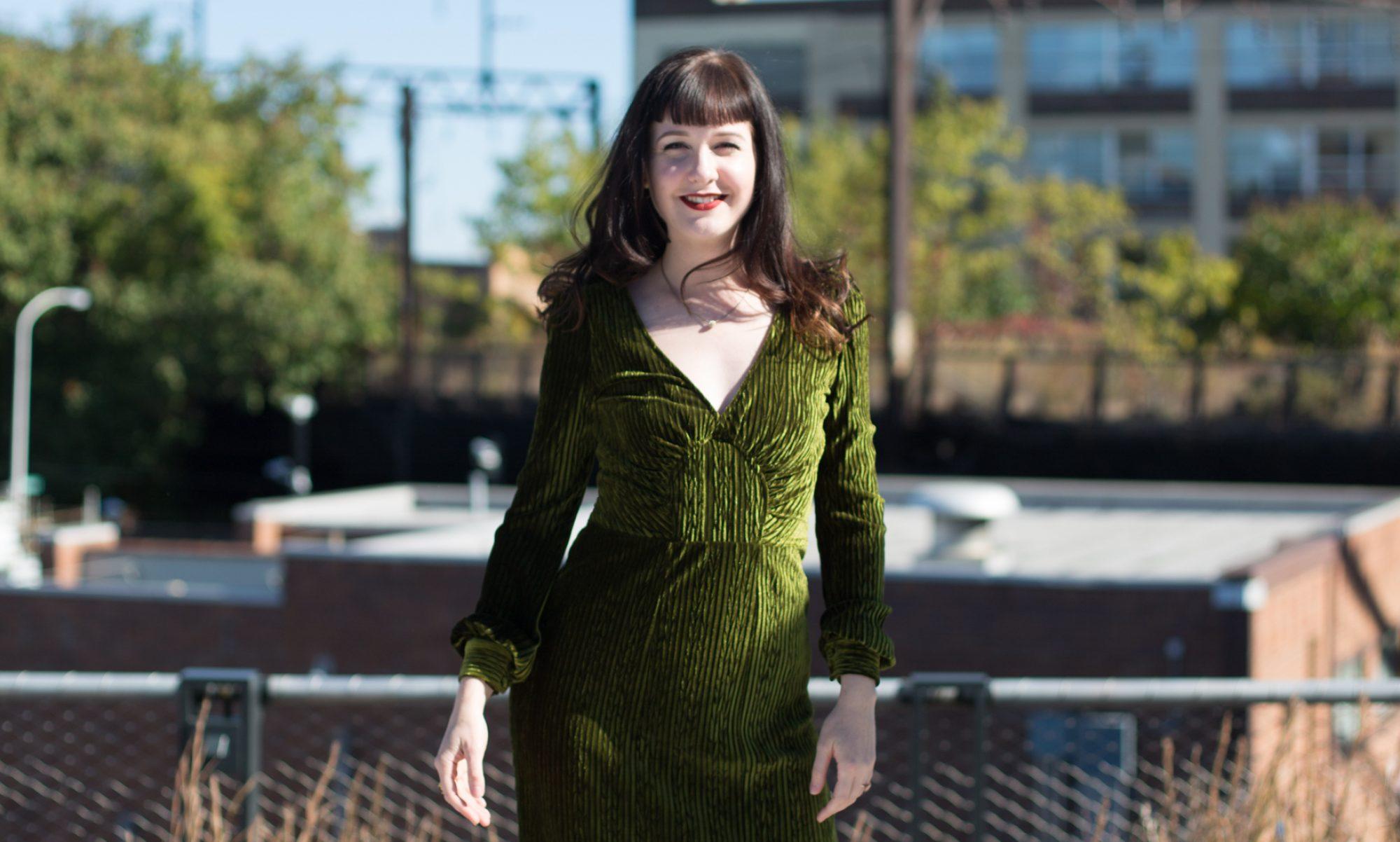 Brenna Markey
