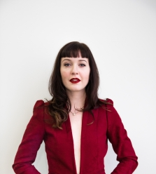 Brenna Markey Soprano