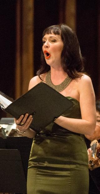 Handel's Messiah with Vox Amadeus 2018