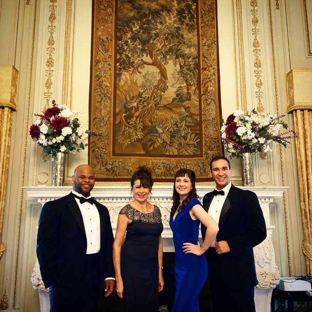 Opera at Florham's Bel Canto Concert